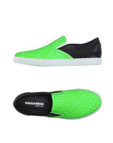 DSQUARED2 Sneakers & Deportivas hombre