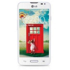 LG L65 D280N 4GB Color blanco - Smartphone (10,92 cm (4.3