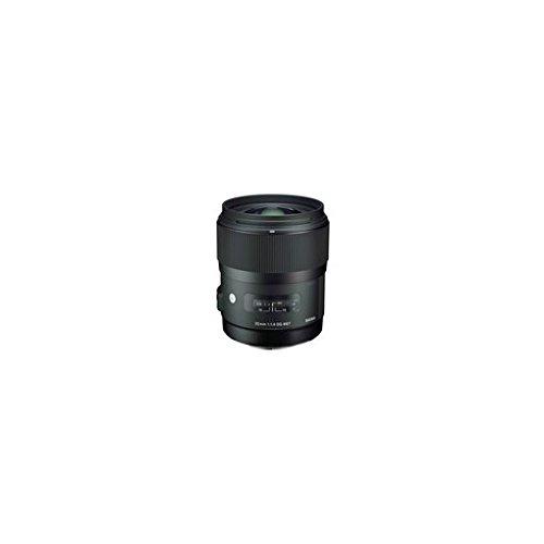 Sigma 35mm F1.4 DG HSM - Objetivo (Estándar, SLR, 13/11, Automático/Manual, Nikon F, 1:5.2)