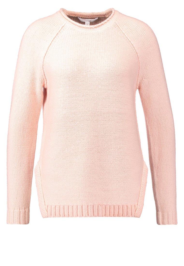 Banana Republic Jersey de punto pink blush