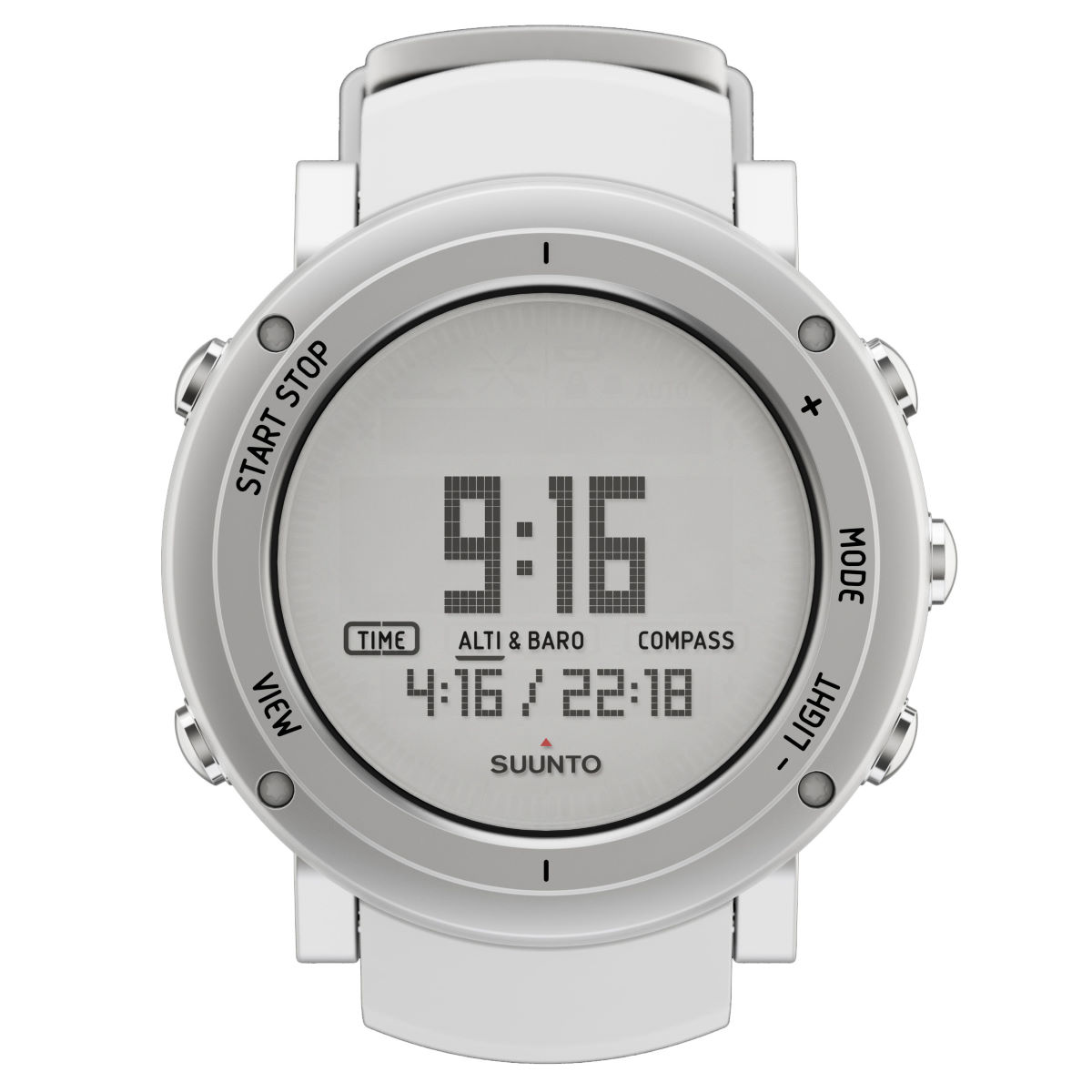Reloj deportivo Suunto Core (aluminio) - Relojes deportivos