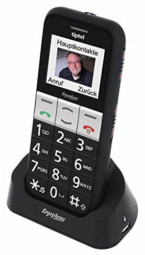 Tiptel Ergophone 6170 1.77
