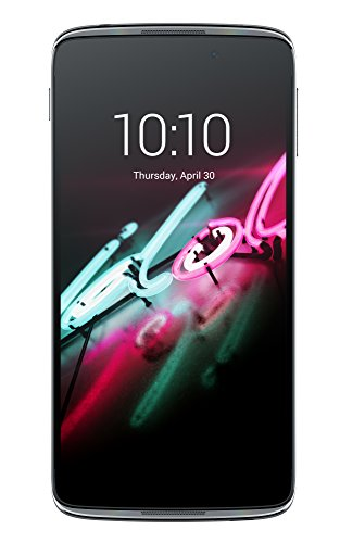 Alcatel One Touch Idol 3 - Smartphone libre Android (pantalla 5.5