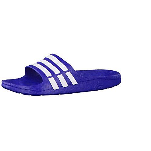 adidas - Zapatos para hombre, color bleu moyen, talla 42