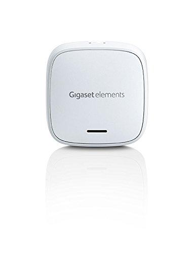 Gigaset elements door - TÃŒrsensor blanco - apropiado para elements Starter kit