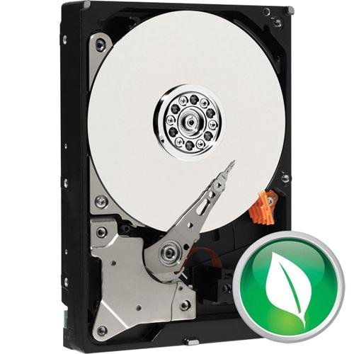 Western Digital Wd - Hdd Wd Green Wd5000Azrx 500Gb 3.5