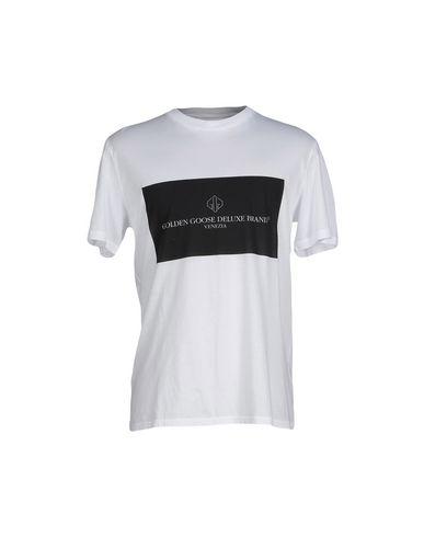 GOLDEN GOOSE Camiseta hombre