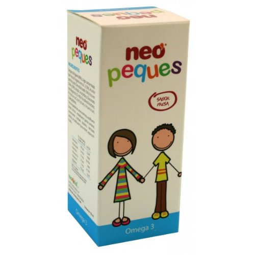 NEO PEQUES OMEGA 3 150 ML