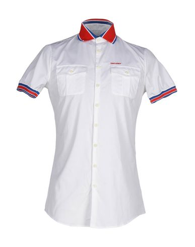 DSQUARED2 Camisa hombre