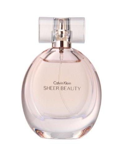 Sheer Belleza - colonia - 30ml