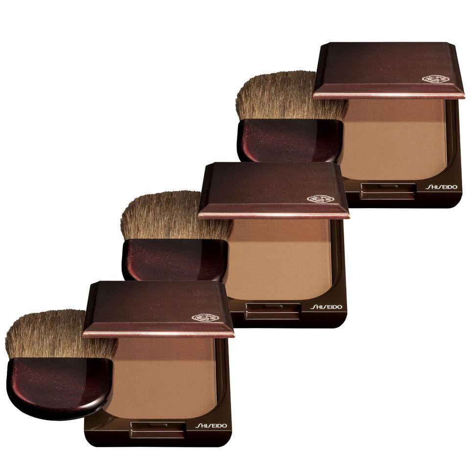 Shiseido Bronzer 2 - Medium
