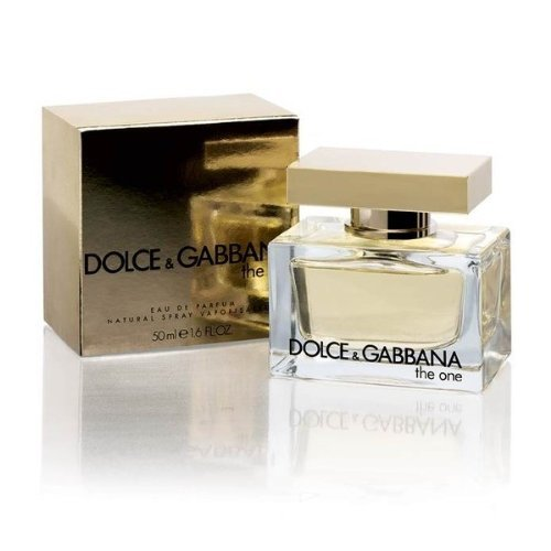 D&G THE ONE 75ML
