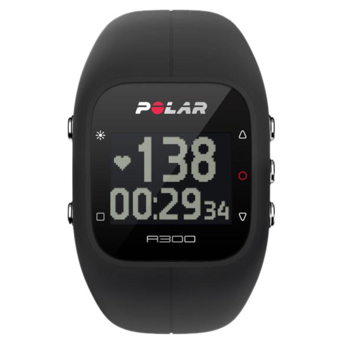 3a5a2396ebbf Reloj Polar A300 Fitness - Monitores de actividad