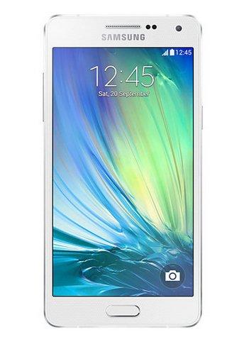 Samsung Galaxy A5 - Smartphone de 5