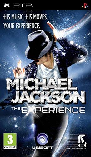 Ubisoft Michael Jackson - Juego (DUT)