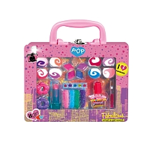 Beauty Canister Pop