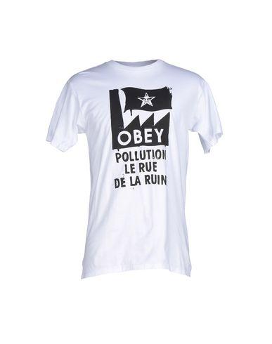 OBEY Camiseta hombre