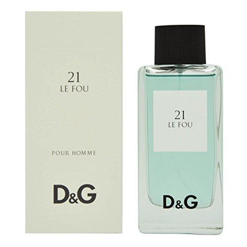 Dolce & Gabbana 34160 - Agua de colonia