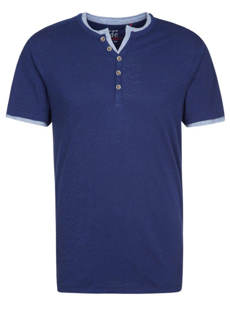 edc by Esprit Camiseta básica indigo blue