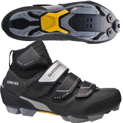 Zapatos MTB Shimano MW81 Negro
