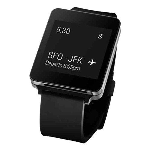LG G Watch - Smartwatch Android (pantalla 1.65