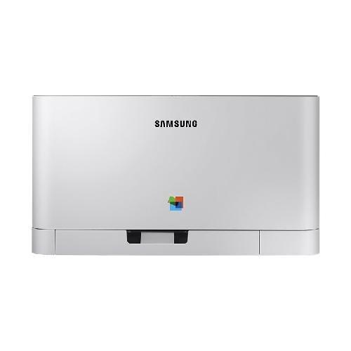 Samsung Xpress SL-C430W - 18/4 ppm, 2400 x 600 dpi, USB 2.0, LAN, Wi-Fi, 64 MB, 400 MHz, NFC, Mobile Print