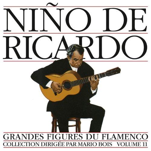 Niño de Ricardo