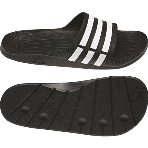 adidas - Zapatos para hombre, color core black / white / core black, talla 39