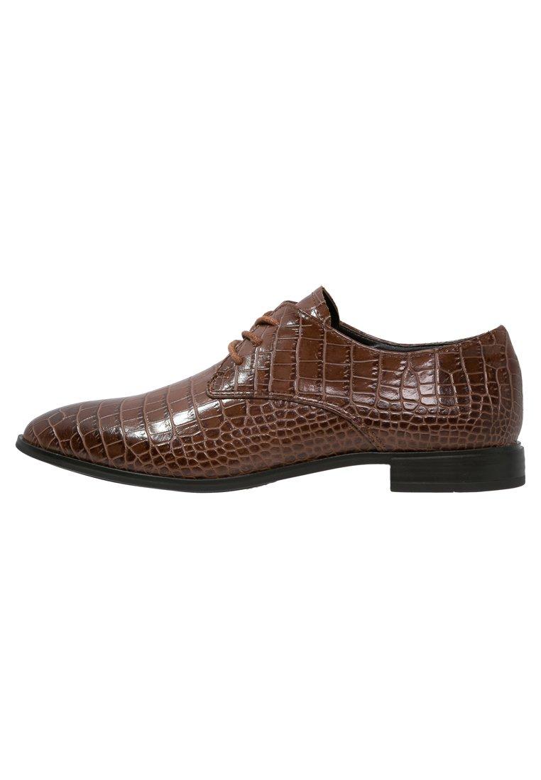 Anna Field Zapatos de vestir cognac