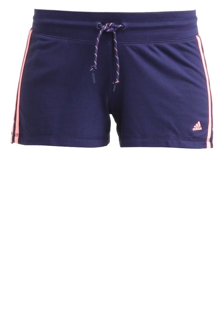 adidas Performance Short night sky/light flash red