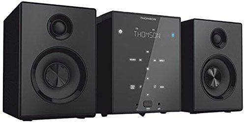 Thomson MIC102B - Home Cinema - 2 (Stereo)