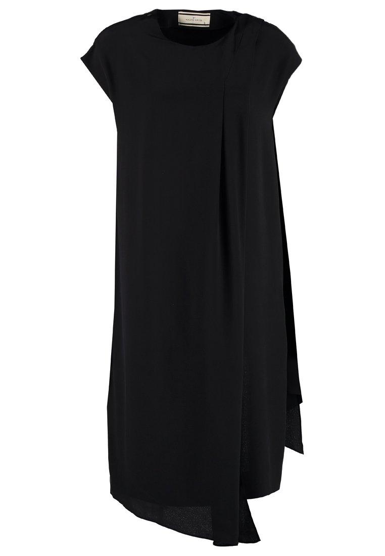 By Malene Birger ELVIRA Vestido informal black