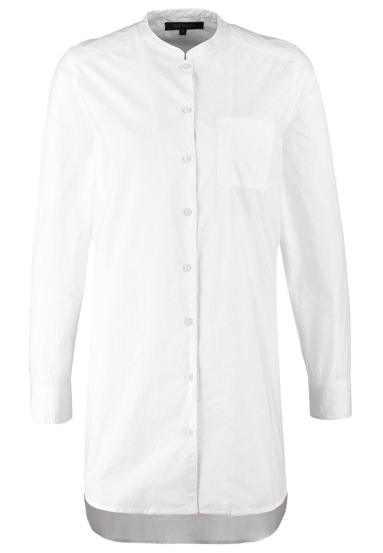 Soft Rebels JOSEPHINE Camisa white