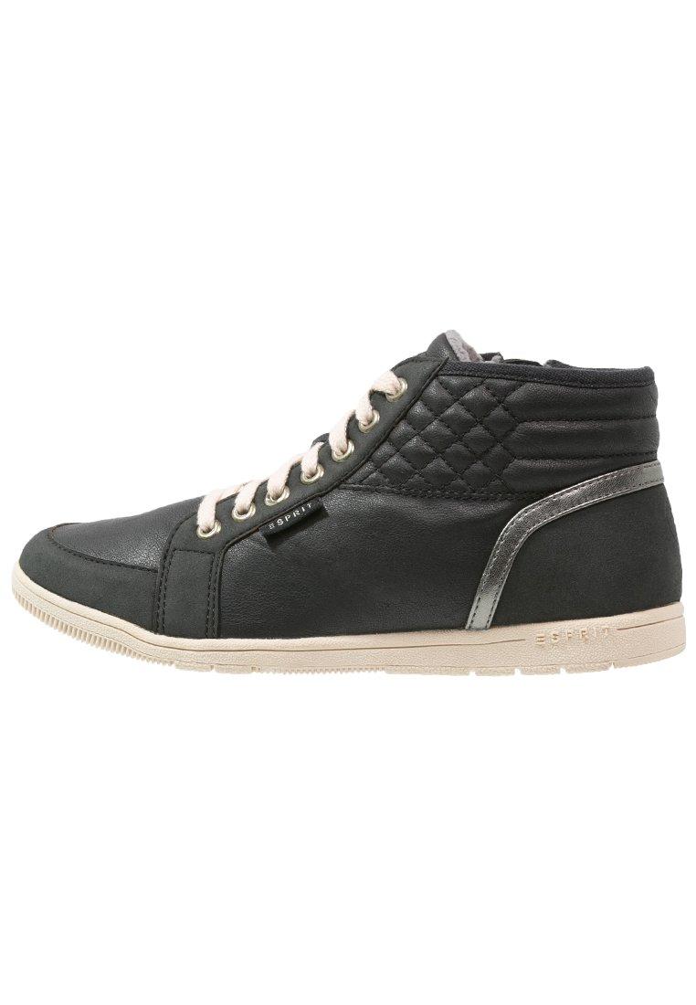 Esprit RANDY  Zapatillas altas black