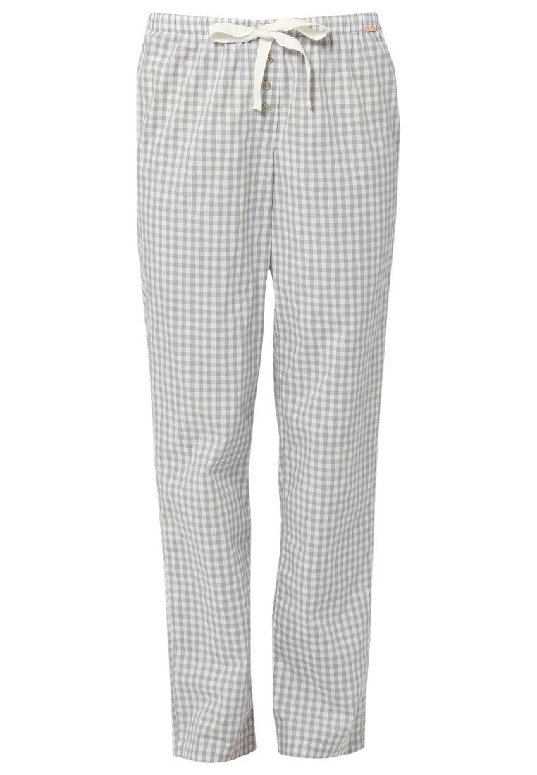 Skiny SLEEP&DREAM Pantalón de pijama ivory