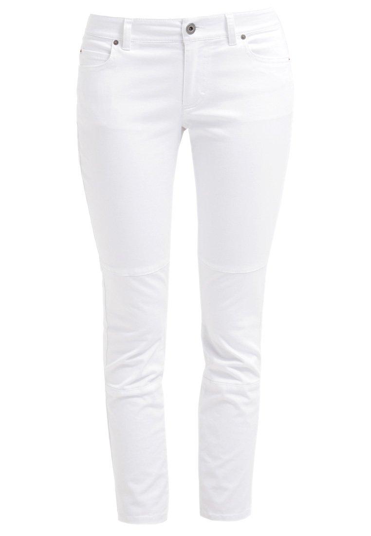 Marc O'Polo Vaqueros slim fit white