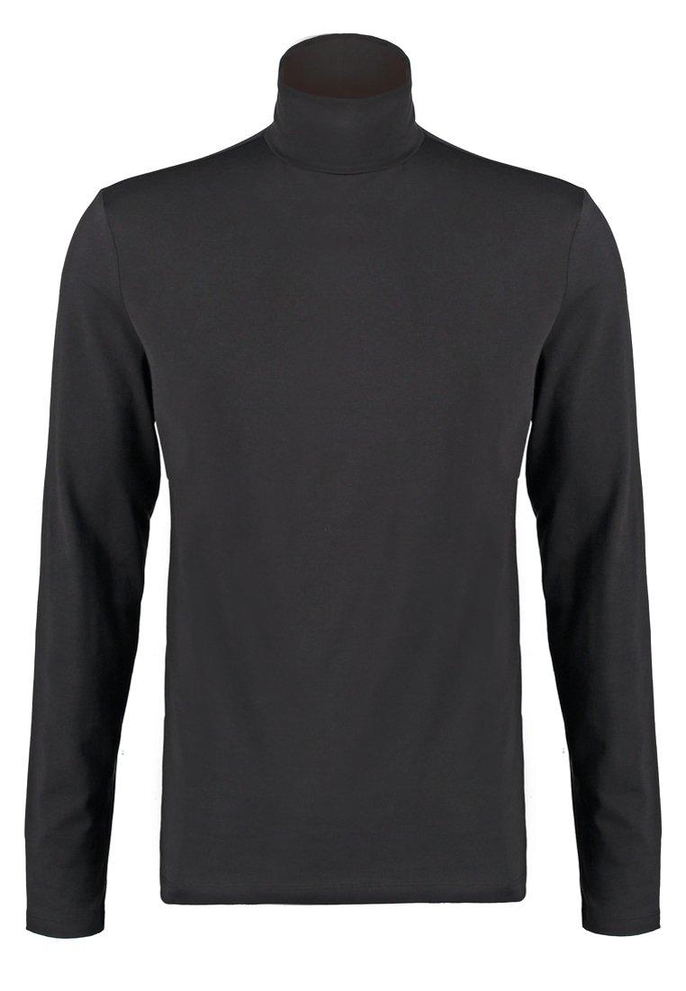 YOURTURN Camiseta manga larga black