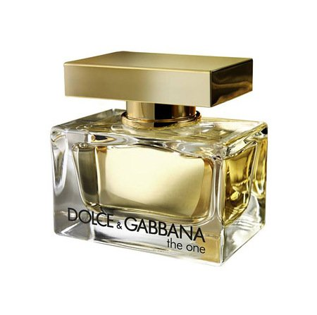 Dolce & Gabbana The One Eau de Parfum 50ml Vaporizador