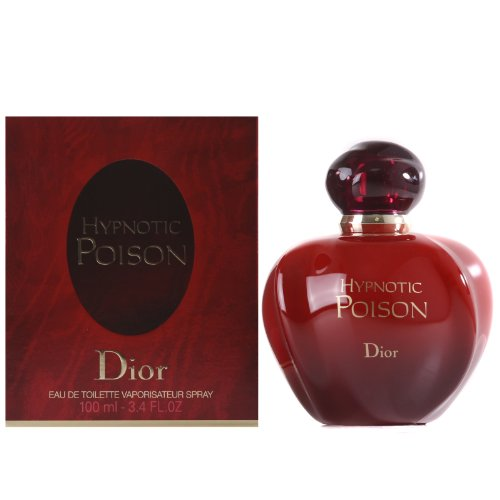 Hypnotic Poison Eau de Toilette 100 ml