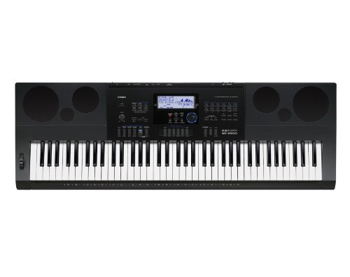 Casio Tastiera 76T 48P200R.Sd/Usb Ahl - Teclado Casio