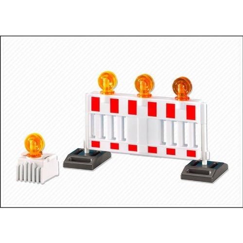 PLAYMOBIL 7453 - Luces de Emergencia