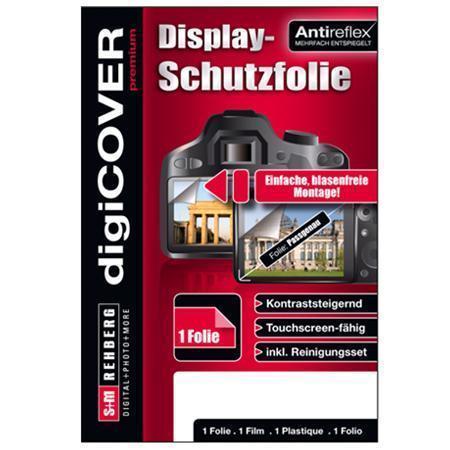 digiCover premium Sony DSLR-Alpha 65V