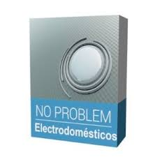 No Problem Electrodomésticos - Software TPV