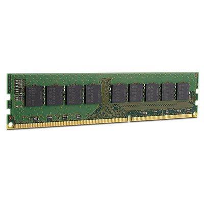 669322-B21 - HP MEM 4GB PC3-12800E DUAL RANK x8 DDR3-1600 UNBUFFERED CAS-11