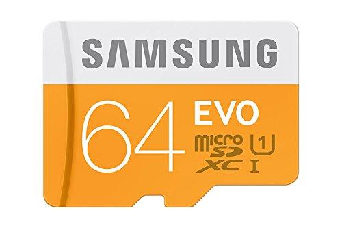 Samsung MB-MP64DC/EU - Tarjeta de memoria de 64 GB