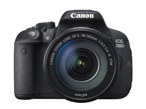 Canon EOS 700D + EF-S18-135 IS STM (de), 8596B039