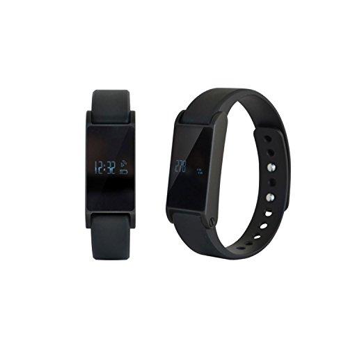 Airis SB01 reloj inteligente - relojes inteligentes (Micro-USB)