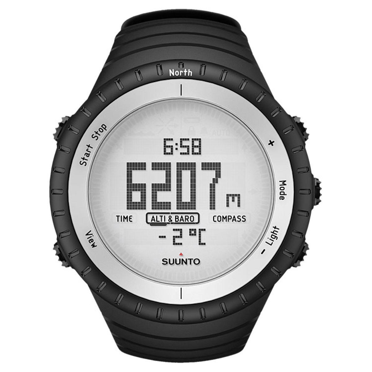 Reloj deportivo Suunto Core Classic - Relojes deportivos