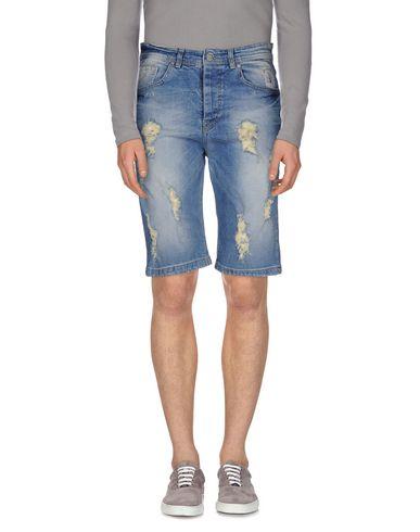 BERNA Pantalones vaqueros hombre