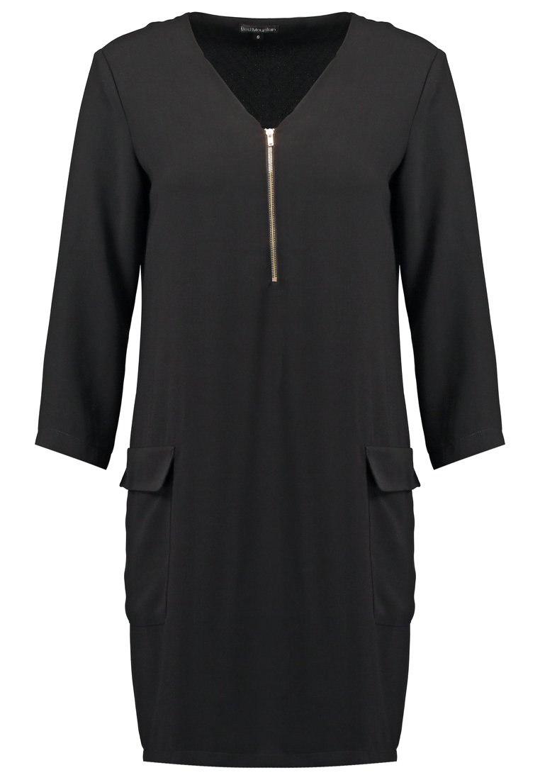Best Mountain Vestido informal noir